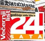 Papa Franjo – Taksovnik – Mediji