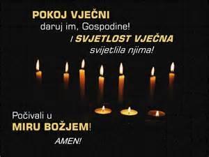 DUŠNI DAN – 31. NEDJELJA KROZ GODINU – 2. studenog 2014.