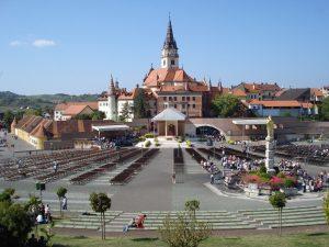 13. nedjelja kroz godinu – 1. srpnja 2018.  329. zavjetno hodočašće na Mariju Bistricu